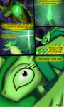 MLP-FIM Rising Darkness Page 23 by Bonaxor
