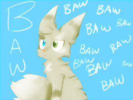 BAW by Moonblizzard