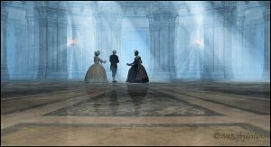 Courtiers by jbjdesigns
