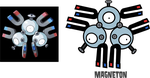 Magneton by The-Ultra-Violet