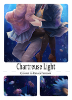 KnK: Chartreuse Light Preview by warutsu