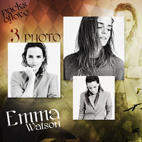 EMMA WATSON PHOTO byisra by AnqeelQueen1
