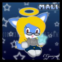 Mali Chao by CCmoonstar23