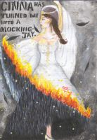 Mockingjay by Livvy97