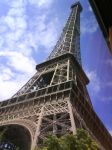 Eiffel Tower by lies-of-you