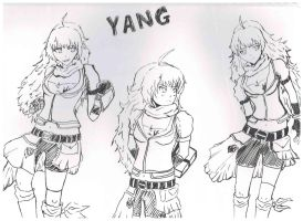 Yangs~ by lucky1717123