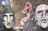 Wayfinder #12: The Wasp and the Mantis