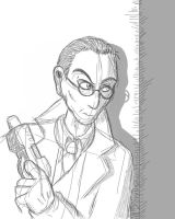 Sketching Moriarty by 010001110101
