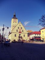 Deggendorf Blues by theWitchofGrich