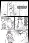 A memory of sorrow and happiness PG10 by mattwilson83