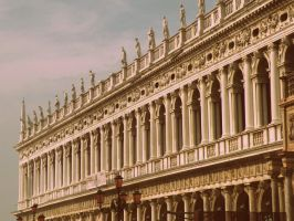 Build in Venice by Kumiko7