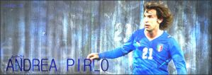 ANDREA PIRLO21 by yAsSeR20