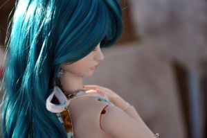 My Siren by k3JennyCupcakes