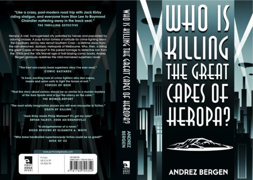 HEROPA wraparound cover 24 May 2013 by Andrez666