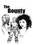 The Bounty by artistjoshmills