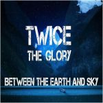 Album cover Twice the Glory by GeneRazART