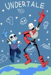 Cutest brothers among universe by CrazyRainbowRabbit