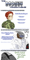 Mass Effect Meme by Nariko-san