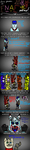FNAF Meme - with my Character, Nitrous by GamezillarRespawn