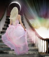 A stair case to the stars by carrie7287