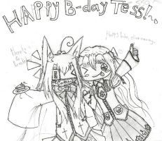 HAPPY BDAY TESSA -ps screw pablo- by moondragon-hardrock