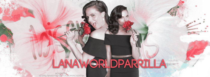 LanaWorldParrilla by N0xentra