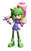 Mary Sue the totally original hedgehog!!!1!!1!!!11 by babychilliam