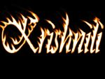 krishnili fire ID by Baby-Krrish