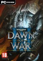 Warhammer 40,000 - Dawn Of War III Cover Art by SquizCat
