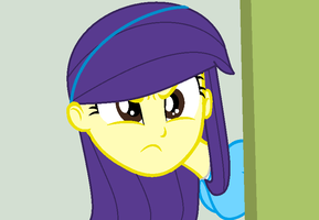 ''Little snitch is talking about me!'' by LittleCloudie