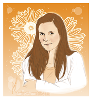 Molly Hooper by RedPassion