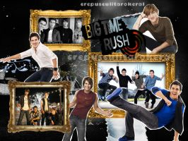 Big time rush by crepusculitarokera1