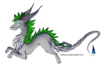 Dragon Adopt [OPEN] by Mamyl-Adoptables