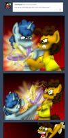 Balloon Sword Fight by CrazyNutBob