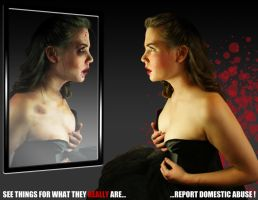 Domestic Abuse Awareness by JuanCSilva