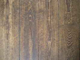 Old Wooden Floor by Blueberry-Stock