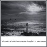 Helpless Enough by MoodyBlue