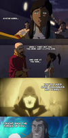 Legend of Korra - Book 3 Teaser II. by yourparodies