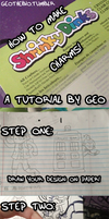 How to Make Shrinky Dink Charms in Ten Easy Steps by geothebio