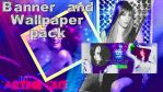 Acting Out - Wallpaper/Banner Pack by Elflover21