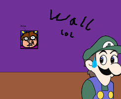Weegee's Worst Nightmare... by megatoaster