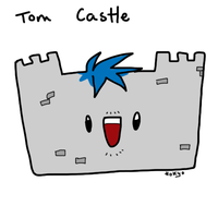 Tom Castle by Hokyokkugitsune