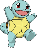 Squirtle by Mighty355