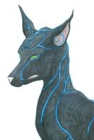 Hell Hound by sphinx-69