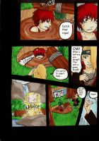 """""""What If....?"""" page 5 by Shibya"""
