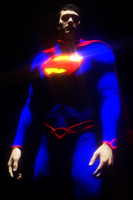 Man Of Steel render 1 by gm25375