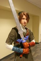 TP Link at Ohayocon 2010 by Forcebewitya