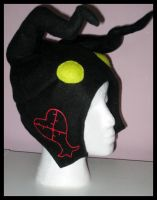 Heartless Hat by The-Mad-Prophet-