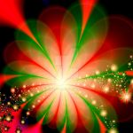 Fractal Christmas by im1happy