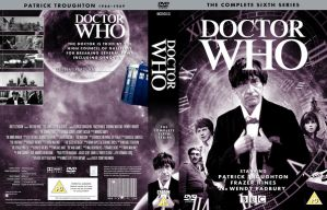 DOCTOR WHO CLASSIC  SERIES 6 by MrPacinoHead